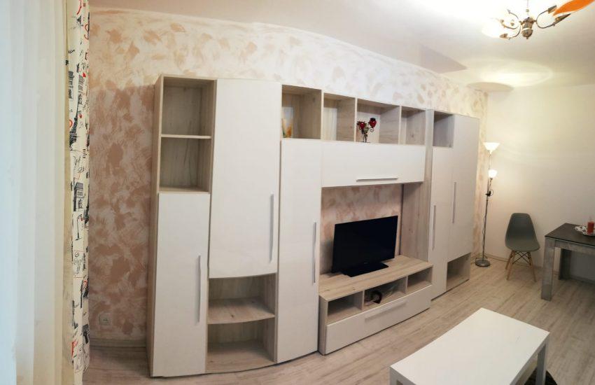 Vanzare apartament 2 camere Roman