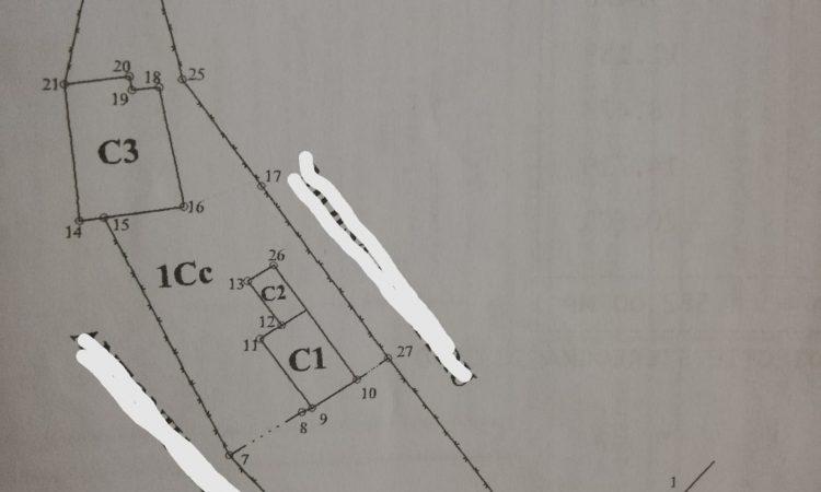 Teren Roman 582mp utilitati - ACORD IMOBILAIRE ROMAN