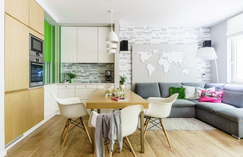 Apartament 3 camere decomandat Cuza Voda Roman