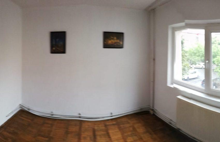 Apartament 2 camere etaj 1 Roman