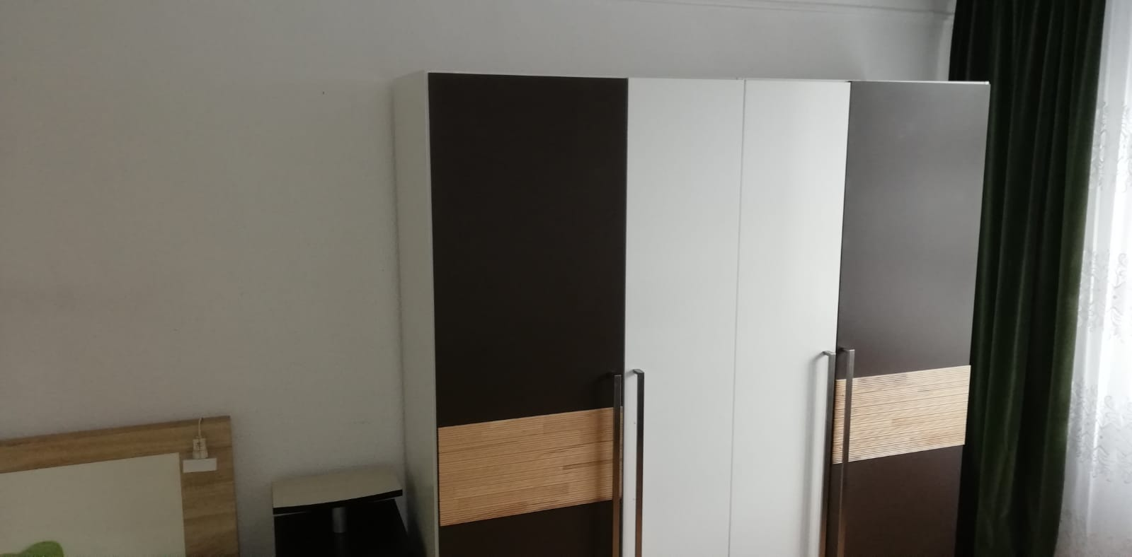 Apartament 2 camere decomandat 50 mp
