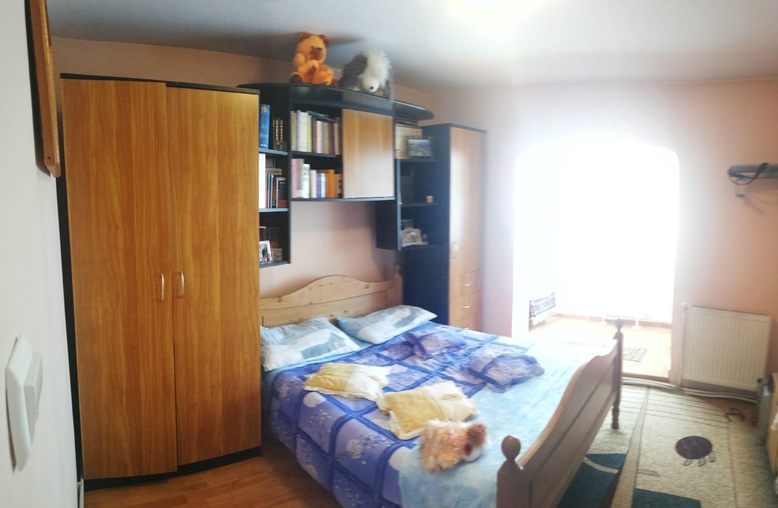 Apartament 2 camere decomandat 2 balcoane
