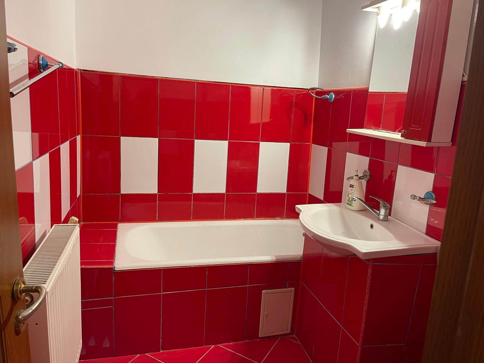 Apartament 2 camere renovat