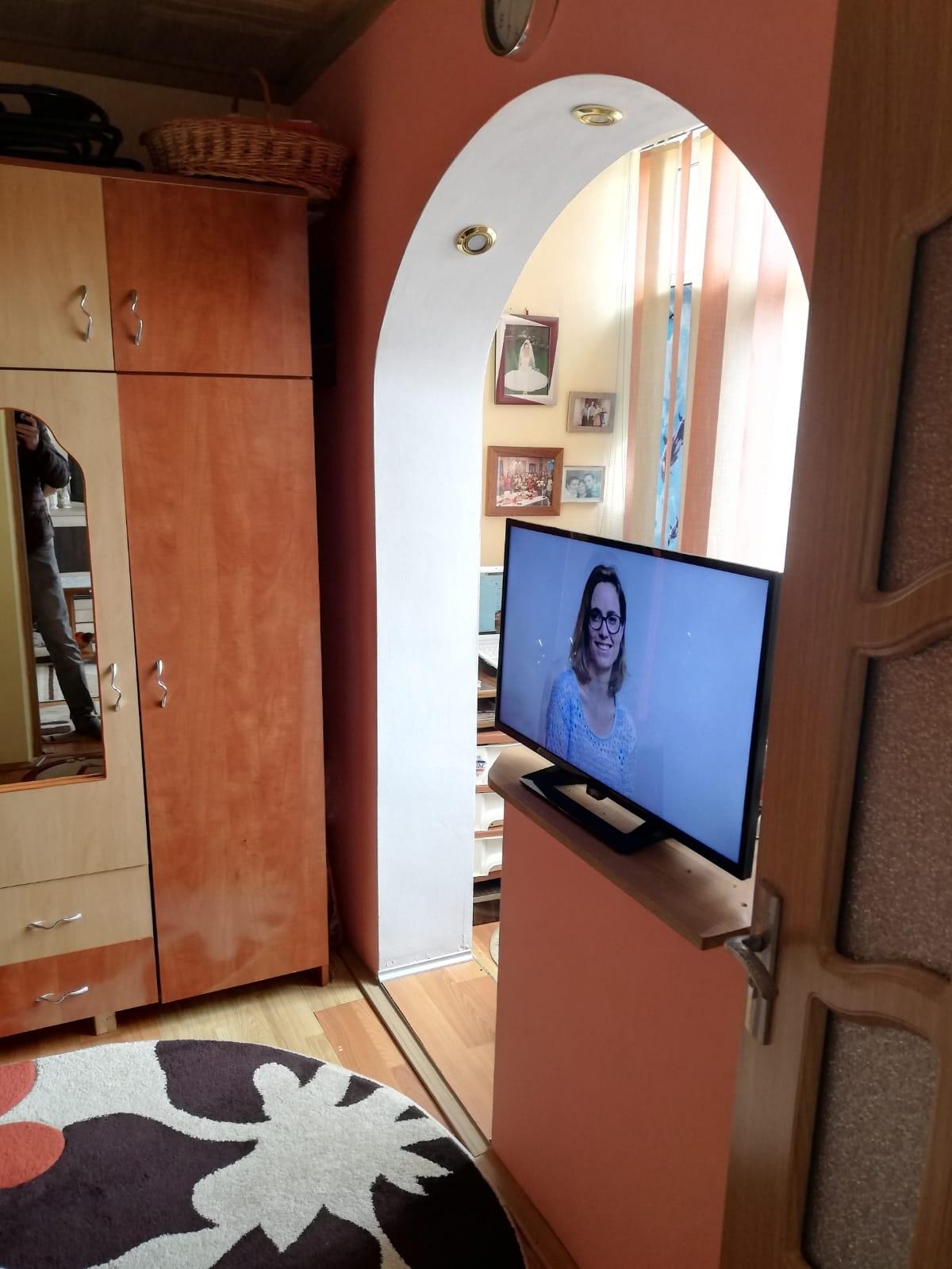 Apartament 2 camere compplet renovat Roman