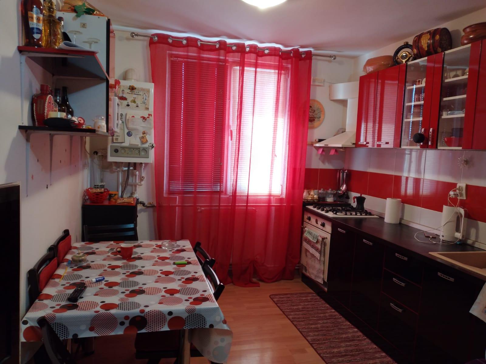 Apartament 2 camere Rebublicii renovat