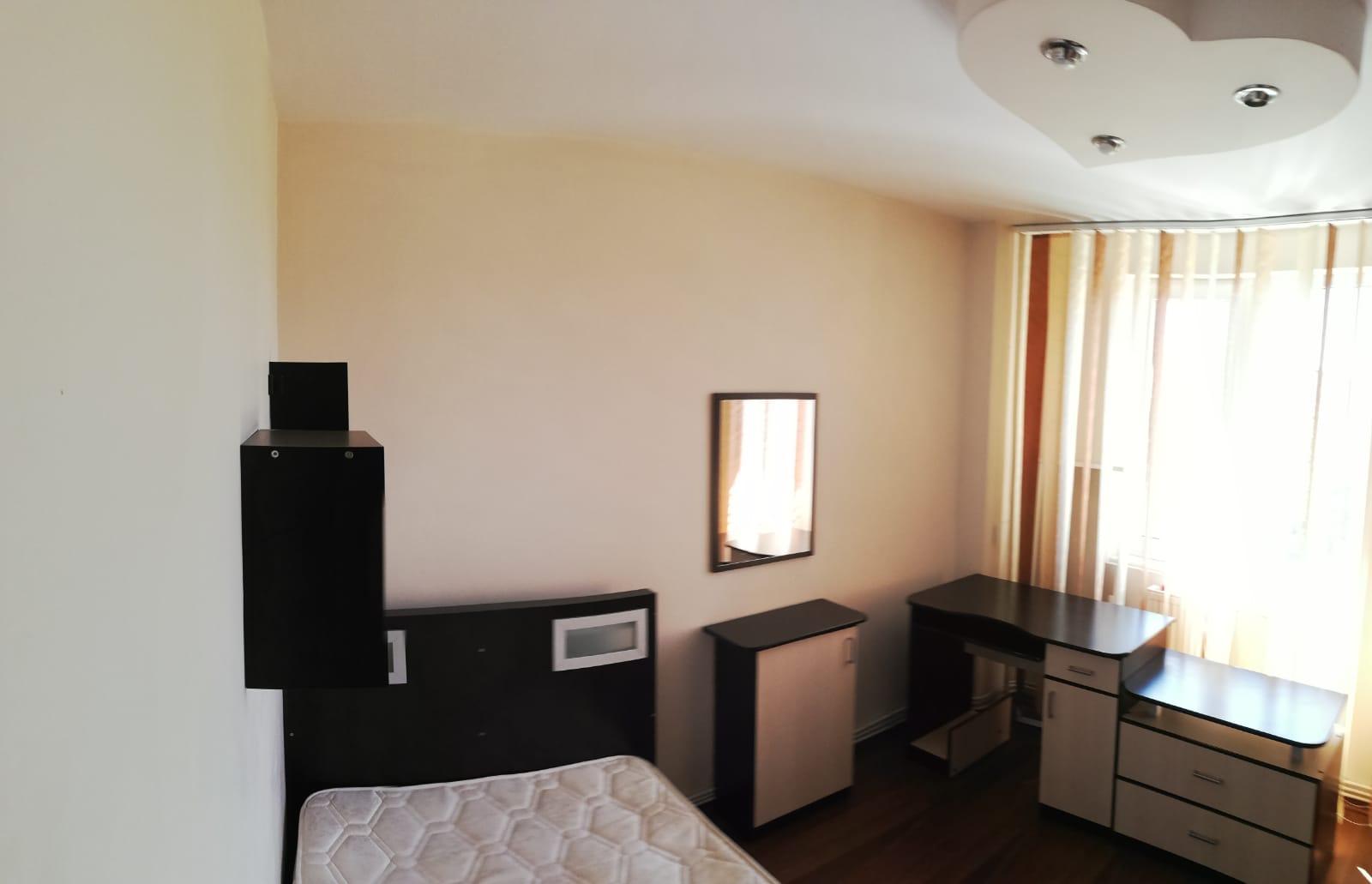 Apartament 2 camere central decomandat