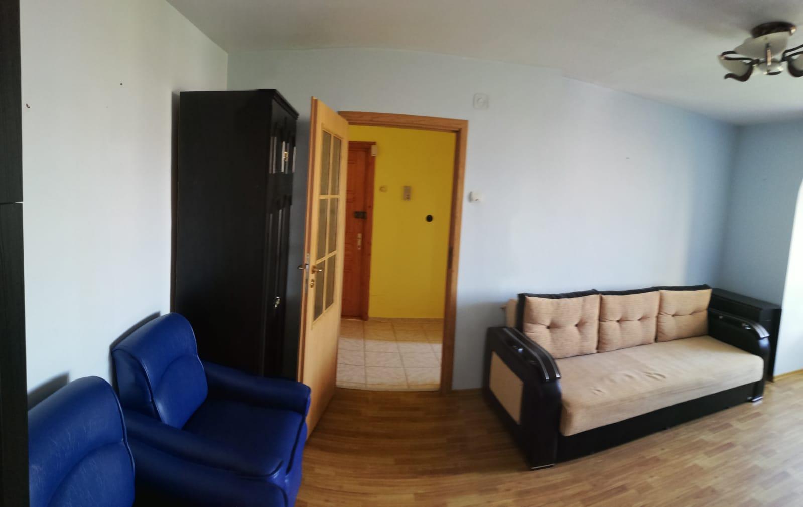 Vanzare apartament 2 camere mobilat