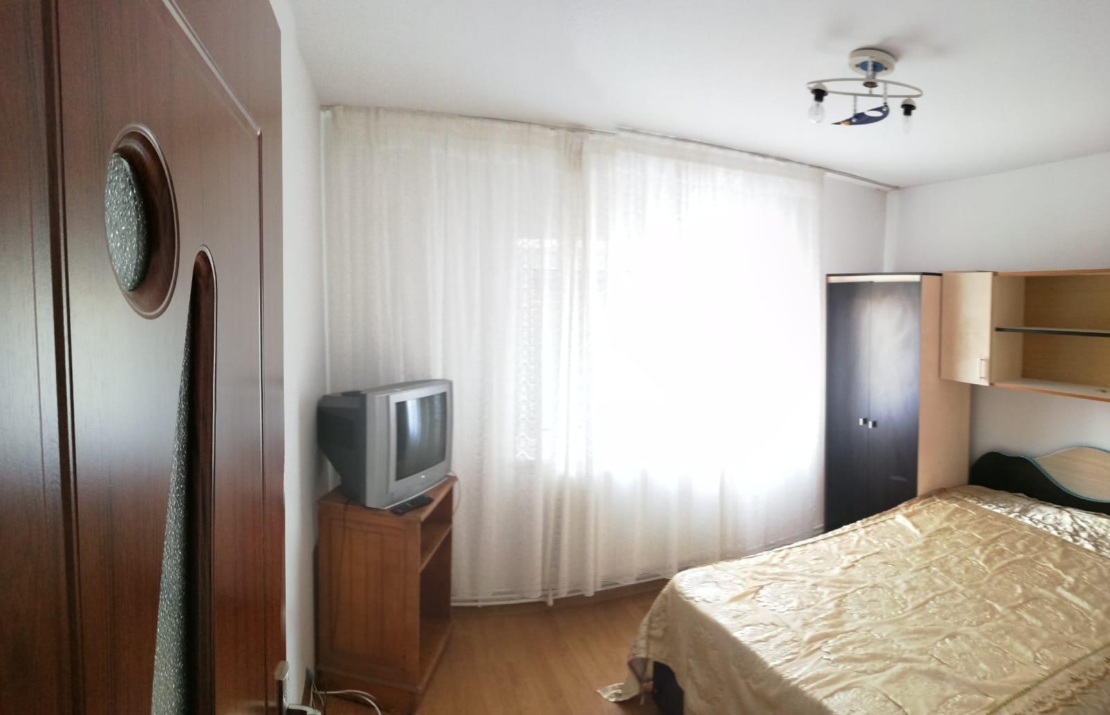 Apartament 2 camere renovat mobilat Roman