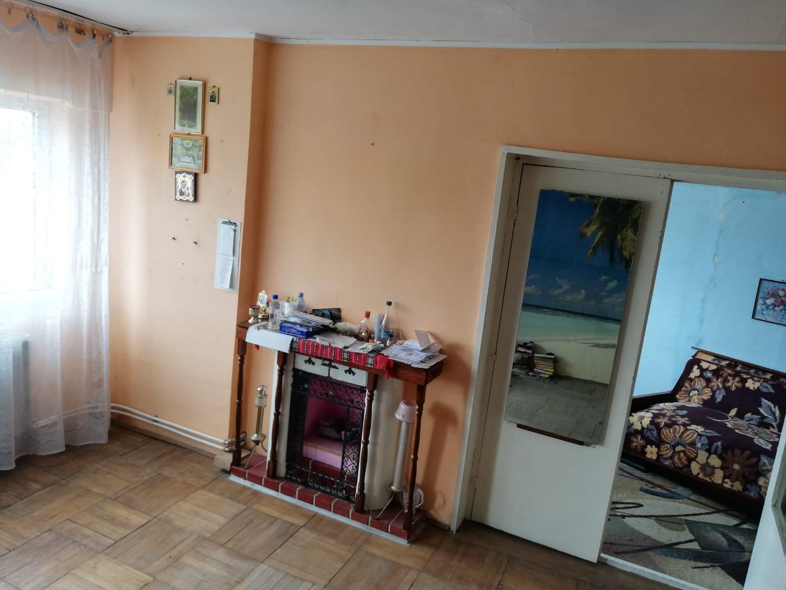 Apartament 4 camere dublex Favorit Roman