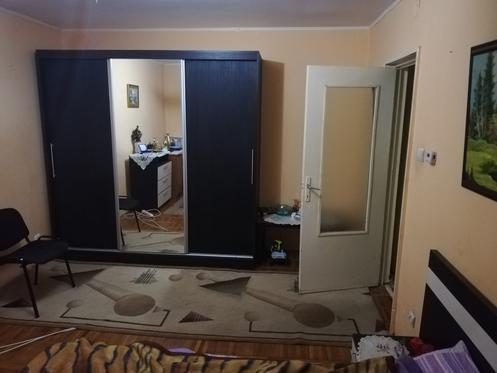 Apartament 3 camere decomandat Sucedava